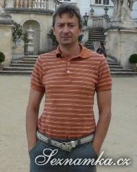 muž, 47 let, Olomouc