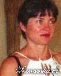 žena, 63 let, Praha