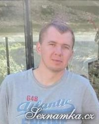 muž, 37 let, Náchod
