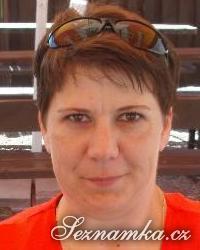 žena, 39 let, Uničov