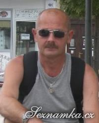 muž, 60 let, Karviná