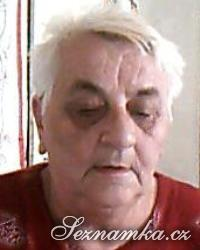 žena, 68 let, Kyjov