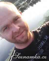 muž, 36 let, Moravská Třebová