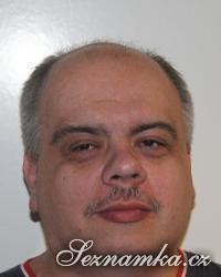 muž, 51 let, Praha
