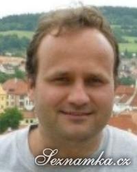 muž, 43 let, Beroun