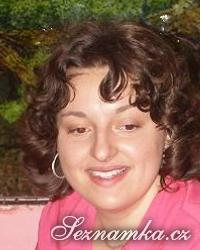 žena, 31 let, České Budějovice