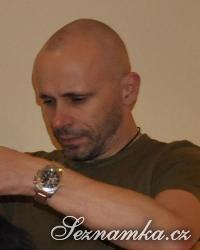 muž, 46 let, Turnov