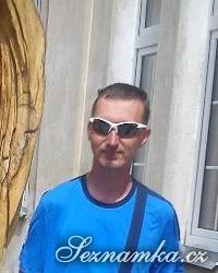 muž, 37 let, Olomouc