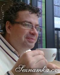 muž, 46 let, Olomouc