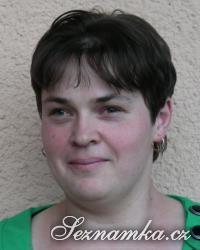 žena, 41 let, Benešov