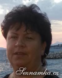 žena, 54 let, Náchod