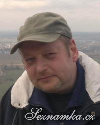 muž, 52 let, Liberec