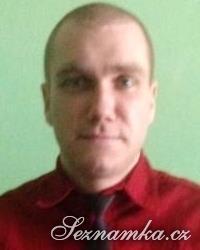 muž, 36 let, Chodov