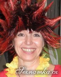 žena, 53 let, Brno