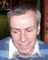 muž, 58 let, Kolín