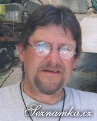 muž, 58 let, Litoměřice