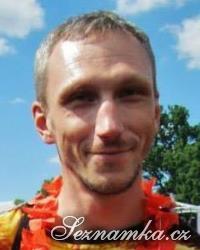 muž, 40 let, Plzeň