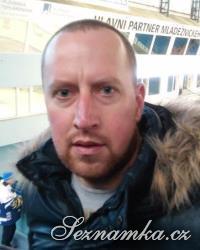 muž, 37 let, Rokycany