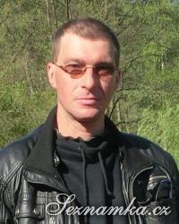 muž, 43 let, Mladá Boleslav