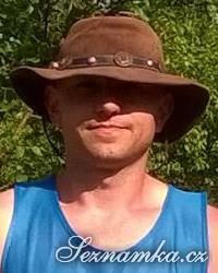 muž, 39 let, Prostějov