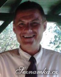 muž, 44 let, Kyjov