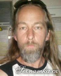 muž, 47 let, Ostrava