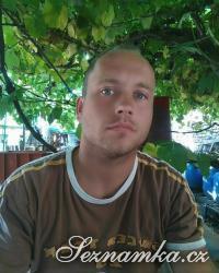 muž, 36 let, Brno-venkov