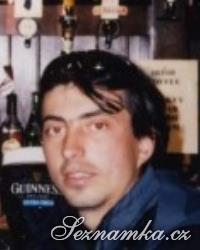 muž, 38 let, Brno