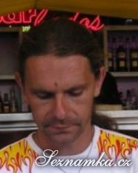 muž, 44 let, Hodonín