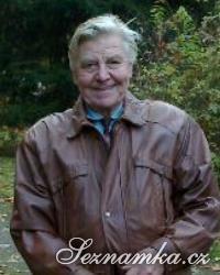 muž, 82 let, Trutnov