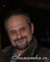 muž, 53 let, Valašské Meziříčí