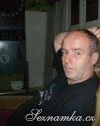 muž, 55 let, Beroun
