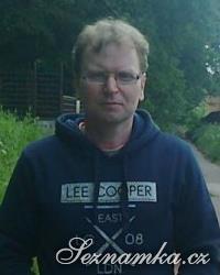 muž, 51 let, Trutnov