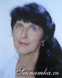 žena, 68 let, Zlín