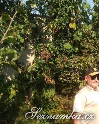 muž, 52 let, Žďár nad Sázavou