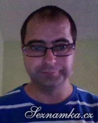 muž, 39 let, Kyjov