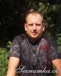 muž, 38 let, Znojmo
