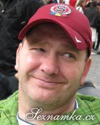muž, 56 let, Ostrava