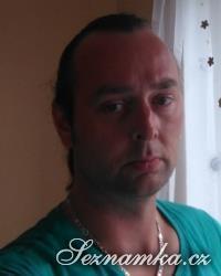 muž, 39 let, Havlíčkův Brod