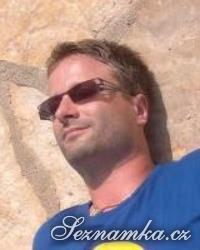 muž, 40 let, Olomouc