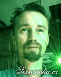muž, 42 let, Beroun