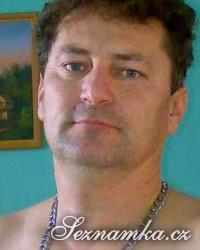 muž, 51 let, Brno-venkov