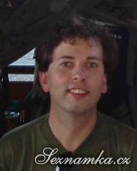 muž, 43 let, Plzeň