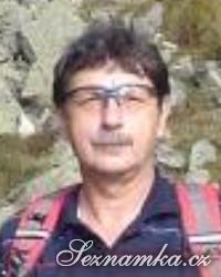 muž, 67 let, Vysoké Mýto