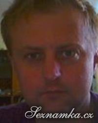 muž, 45 let, Uherský Brod
