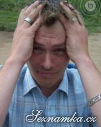 muž, 37 let, Pardubice