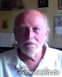muž, 67 let, Praha
