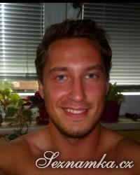 muž, 29 let, Opava