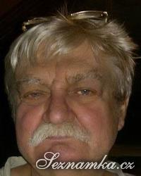 muž, 65 let, Kladno