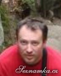 muž, 40 let, Pardubice